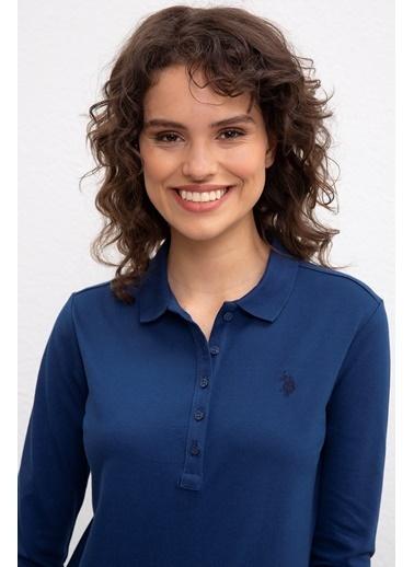 U.S. Polo Assn. Sweatshirt İndigo